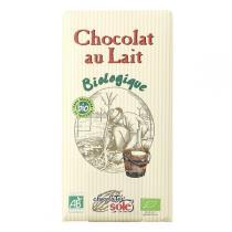Chocolates Solé - Chocolat Au Lait Bio 100g