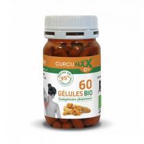 Curcumaxx - Curcumaxx C+ Bio 60 gélules 95%