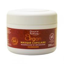 Douce Nature - Masque capillaire nourrissant et réparateur 200ml