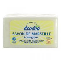 Ecodoo - Savon de Marseille 400g