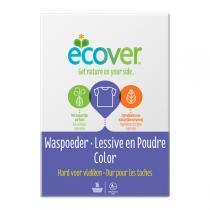 Ecover - Lessive poudre Couleurs vives 1,2kg