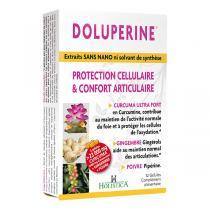 Holistica - Doluperine x 32 capsules
