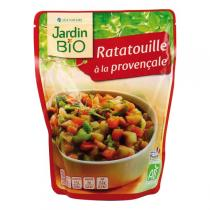 Jardin Bio - Ratatouille à la provençale 250gr