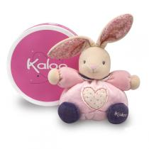 Kaloo - Petite Rose - P'Tit Lapinou - Coeur
