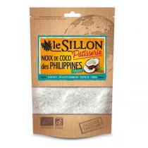 Le sillon - Noix De Coco Rapée (Philippines) 125gr