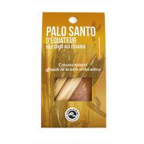 Les Encens du Monde - Encens naturel bois de Palo Santo d'Equateur 15g