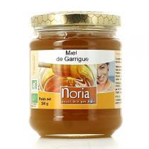 Noria - Miel De Garrigue Bio Espagne 250g
