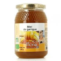Noria - Miel De Garrigue Bio Espagne 500g