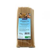 Noria - Spaghettis Complètes Bio 500g