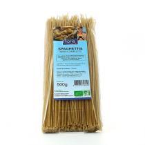Noria - Spaghettis Semi-Complètes Bio 500g