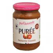 Perlamande - Purée de noisettes toastées 280g