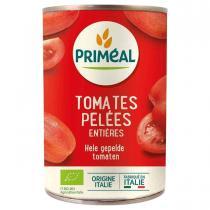 Priméal - Tomates pelées entières 400g
