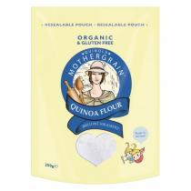 Quinola Mothergrain - Farine de Quinoa sans gluten 250gr