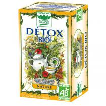 Romon Nature - Tisane Détox Bio 32g