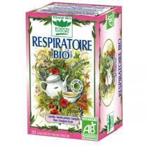 Romon Nature - Tisane Respiratoire Bio 32g