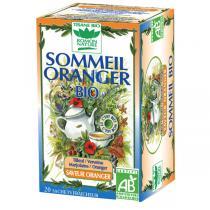 Romon Nature - Tisane Sommeil Oranger Bio 32g