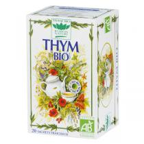 Romon Nature - Tisane Thym Bio 34g