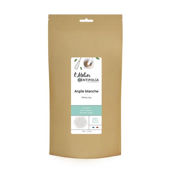 Centifolia - Argile blanche - 250g