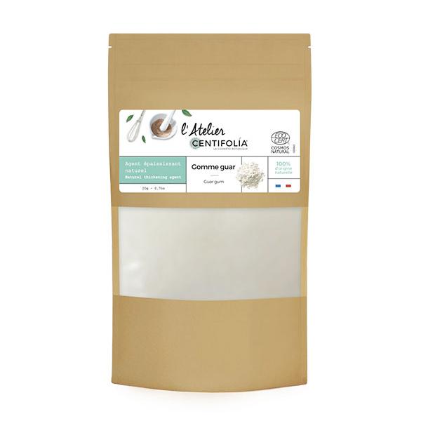 Centifolia - Gomme guar 20g