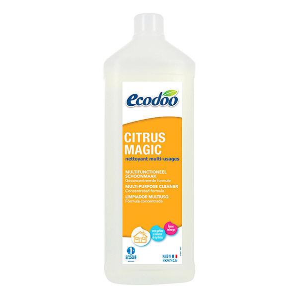 Ecodoo - Citrus magic multi usage éco recharge 1L