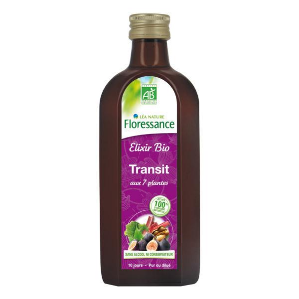 Elixir Bio Transit 240ml Floressance   Acheter sur