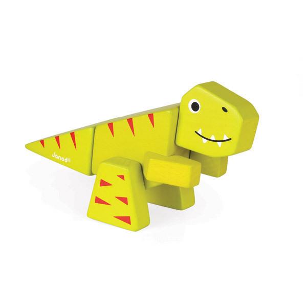 Janod - Animal Kit Tyrannosaurus