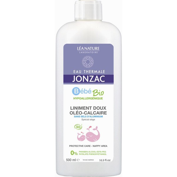 liniment doux ol o calcaire 500ml eau thermale jonzac acheter sur. Black Bedroom Furniture Sets. Home Design Ideas