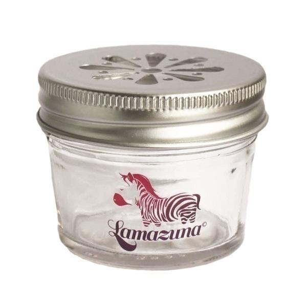 Lamazuna - Pot de rangement Cosmétique Solide