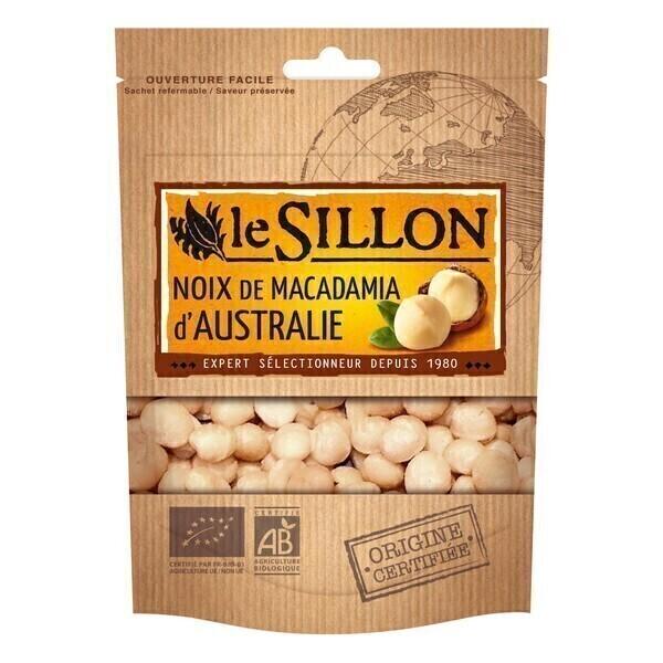 Le sillon - Noix de Macadamia (Australie) 125g