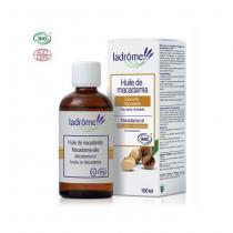 Ladrôme - Huile vegetale Macadamia 100ml