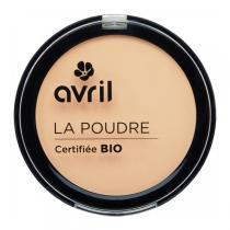 Avril - Poudre compact porcelaine Bio