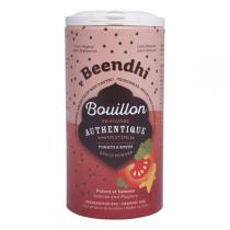 Beendhi - Bouillon authentique tomates, épices Bio 100g