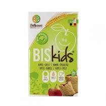 Belkorn - Bis Kids fourrés à la pomme 150g
