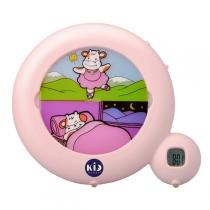 Claessens Kids - Kid'Sleep classic - Rose clair