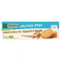 Damhert - Biscuits à l'avoine 110g