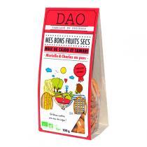 Dao - Noix de cajoux et tamari bio 100g