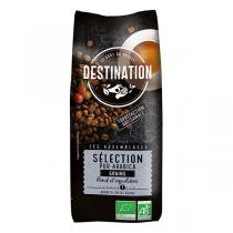 Destination - Café grain Sélection n°1 bio 500g