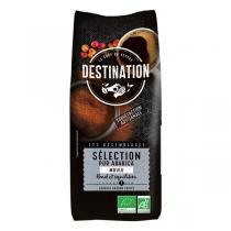 Destination - Café moulu Sélection pur arabica 1kg