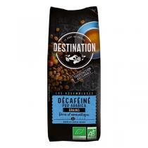 Destination - Décaféiné grains pur arabica 250g