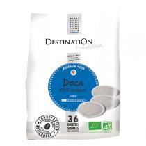 Destination - Dosett' Souples Déca n°9 bio - 36 dosettes