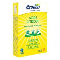 Ecodoo - Acide citrique monohydraté 350g