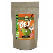 Ecoidées - P'tit Déj Cacao cru et sucre de coco bio 350g