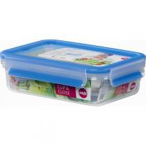 Emsa - Boîte alimentaire Clip-Close rectangulaire 80cl