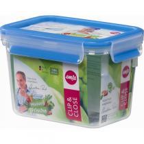 Emsa - Boîte alimentaire Clip & Close rectangulaire 1.10L