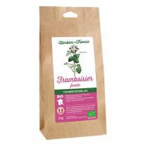 L'Herbier de France - Framboisier feuilles bio 25g