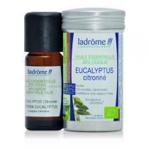 Ladrome - Huile essentielle Eucalyptus Citronné 10ml