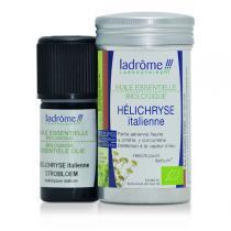 Ladrôme - Huile essentielle Hélichryse italienne 5ml