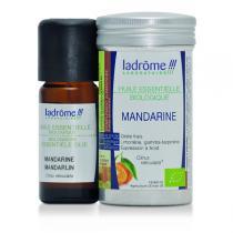 Ladrome - Huile essentielle Mandarine 10ml