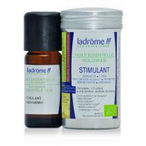 Ladrome - Mélange Stimulant 10ml