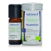 Ladrôme - Huile essentielle Palmarosa 10ml
